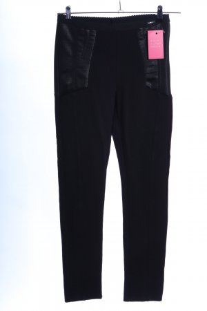 Guess Jeggings schwarz Casual-Look