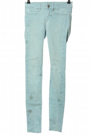 Guess Jeggings blue casual look