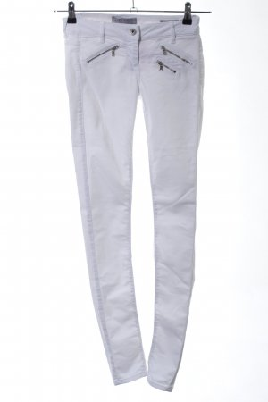 Guess Jeggings weiß Casual-Look