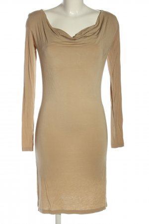 Guess Jerseykleid creme Casual-Look