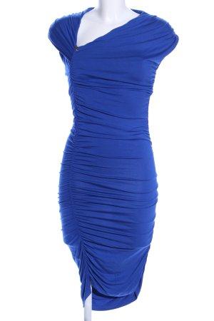 Guess Jerseykleid blau Casual-Look