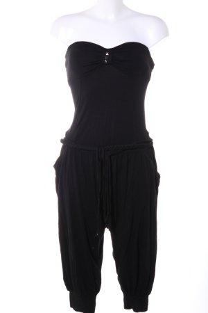 Guess Jumpsuit schwarz Casual-Look