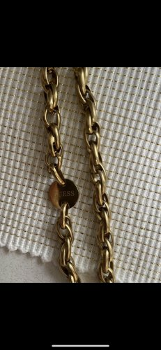 Guess Kette Gold