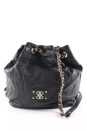Guess Kindergarden Backpack black casual look