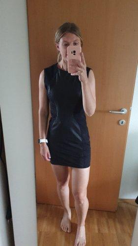 Guess Mini Dress black mixture fibre