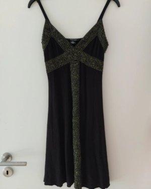 Guess Vestido de Verano negro