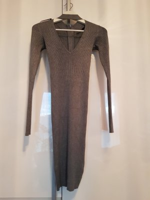 Guess Longsleeve Dress light grey