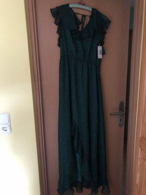Guess Kleid bodenlang