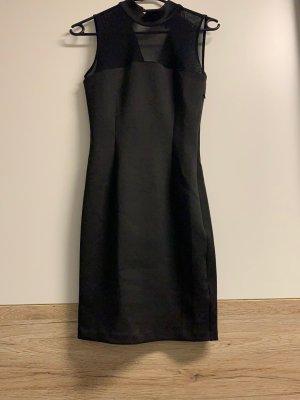 Guess Mini-jurk zwart