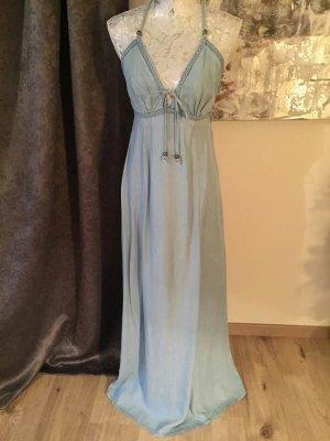 Guess Kleid Gr.36 Himmelblau wie neu ***letzte Preisreduzierung ***