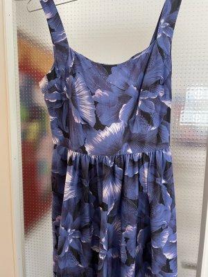 Guess Kleid Gr. S blau