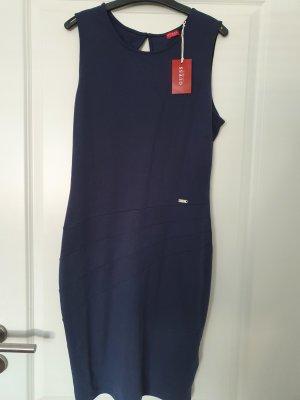 Guess Kleid Größe m jerseykleid bleistiftkleid strech