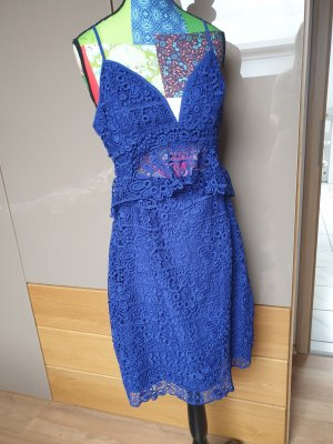 Guess Lace Dress multicolored