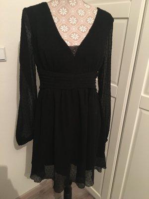 Guess Kleid schwarz