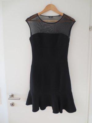 Guess Kleid, schwarz, kurz, Gr. 36, nur 1x getragen, NEU