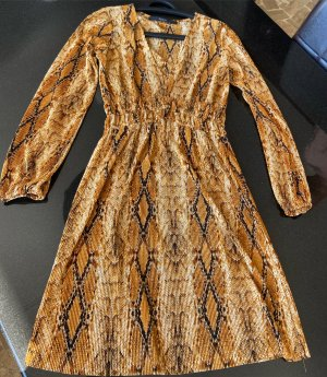 Guess by Marciano Longsleeve Dress multicolored