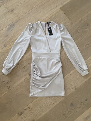 Guess Cocktail Dress light grey