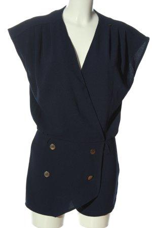 Guess Kurzer Jumpsuit blue elegant