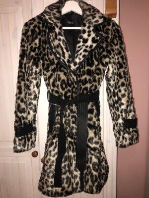 Guess Leopardenmantel