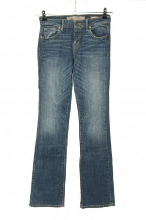 GUESS Los Angeles Straight-Leg Jeans