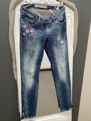 GUESS low waste Jeans
