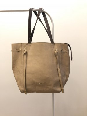 Guess Luxe Tasche aus Leder