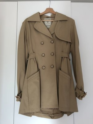 Guess Trench Coat multicolored