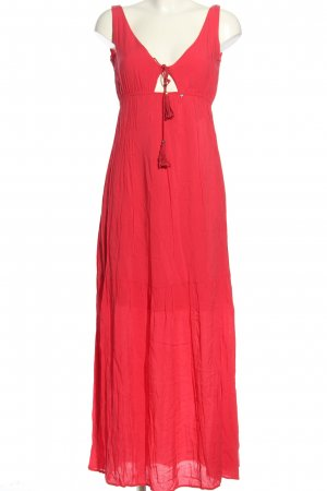 Guess Maxikleid pink Casual-Look