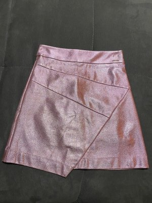 Guess Mini rok roze