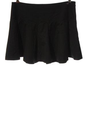 Guess Minifalda negro look casual