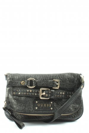 Guess Minitasche schwarz Elegant