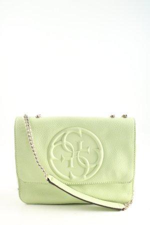Guess Mini sac vert style décontracté