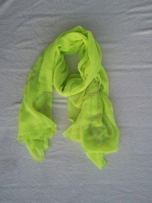 Guess Neonschal Grün