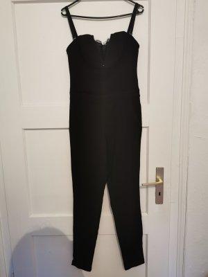 Guess Jumpsuit zwart