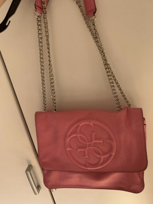 Guess Pinke Tasche Limited Edition