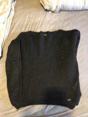 Guess Wollen trui zwart