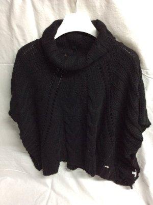 Guess Kimono Sweater black