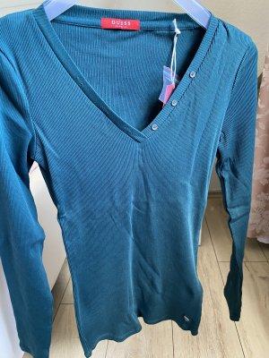 Guess Pullover Shirt Langshirt