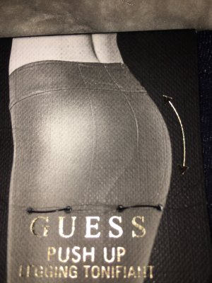 Guess Push-up-Jeans-Shorts