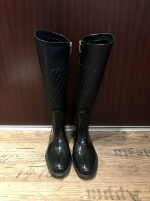 Guess Wellies black