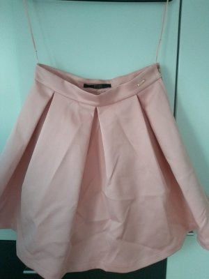 Guess Tulip Skirt rose-gold-coloured