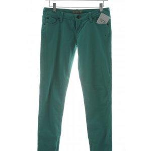 Guess Röhrenhose grün klassischer Stil