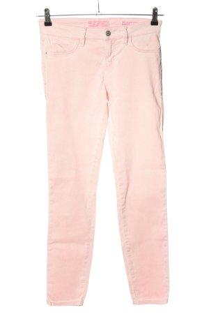 Guess Röhrenjeans pink Casual-Look