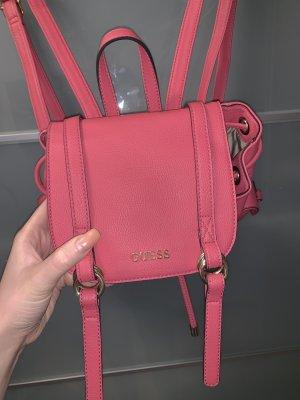 Guess rucksack nur 2 mal getragen.