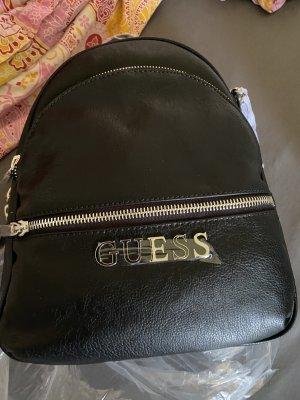 Guess Trekking Backpack black