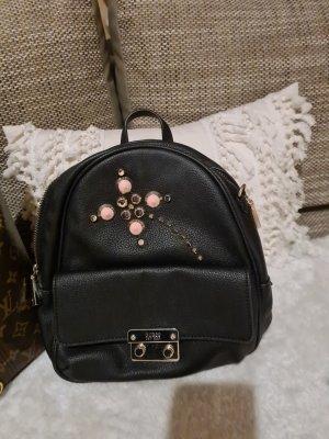 Guess Luxe Trekking Backpack black
