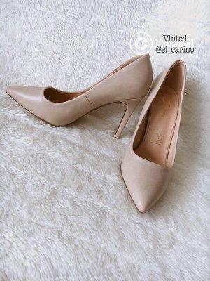 Guess Stiletto rose chair-crème