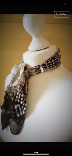 Guess Summer Scarf bronze-colored-light brown