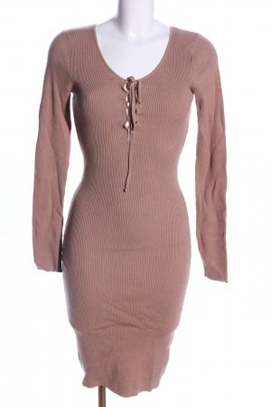 Guess Tube Dress pink casual look