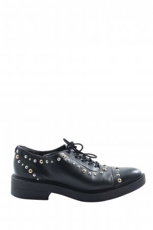 Guess Lace Shoes black business style